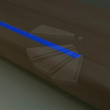 Antislip Strip  Glow in the dark
