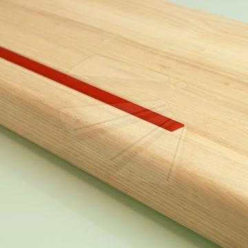 Antislip Strip Rood